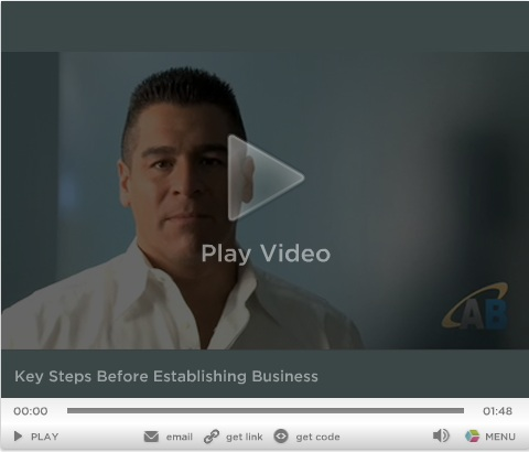 Establish Business Credit Video