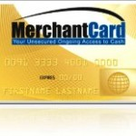 The New Line of Business Credit: Merchant Card