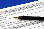 business credit checks