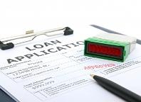 how hard is it to get a sba loan