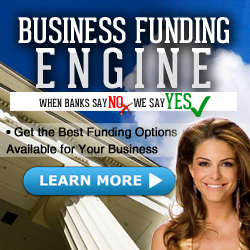 business funding engine