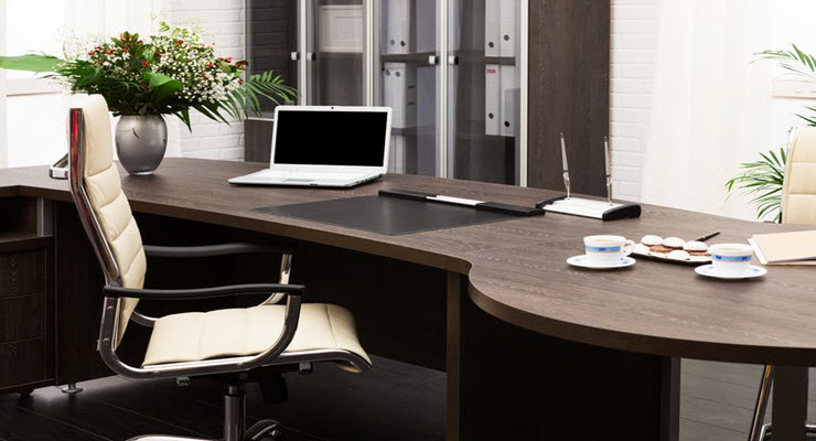 How To Office Furniture Online And Build Business Credit
