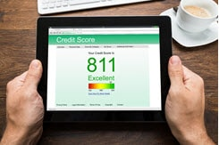 credit reporting changes