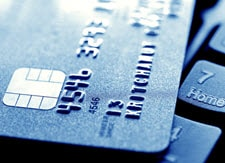 get a business credit card