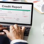 How to Order a Tri Merge Credit Report for Pre Qualification