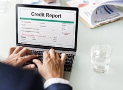 how to order a tri merge credit report